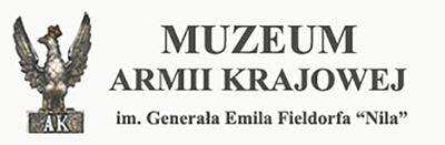 MUZEUM ARMII KRAJOWEJ im. Generała Emila Fieldorfa - Nila